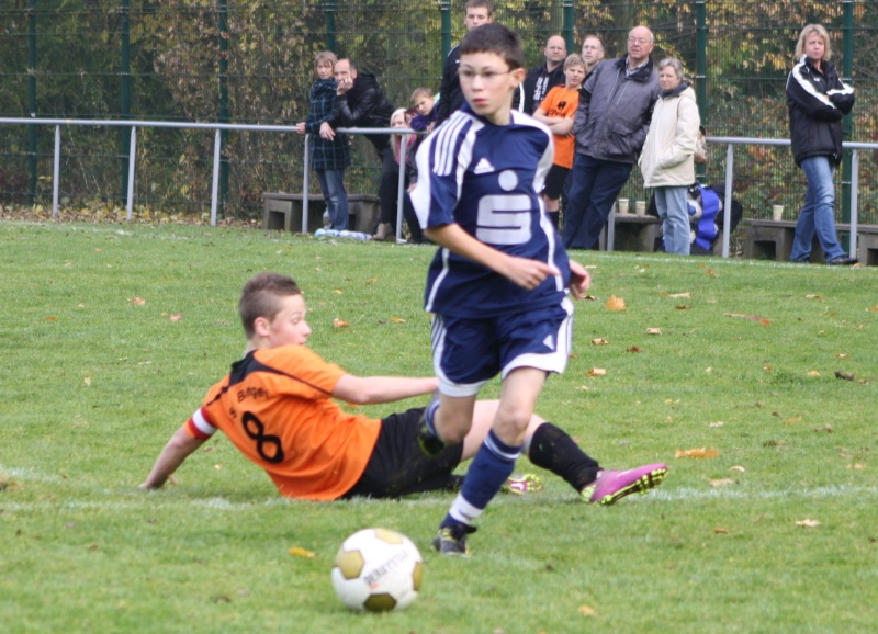 9.Spieltag: BaWa - JSG Bengen 1:0 (0:0) Img_8928