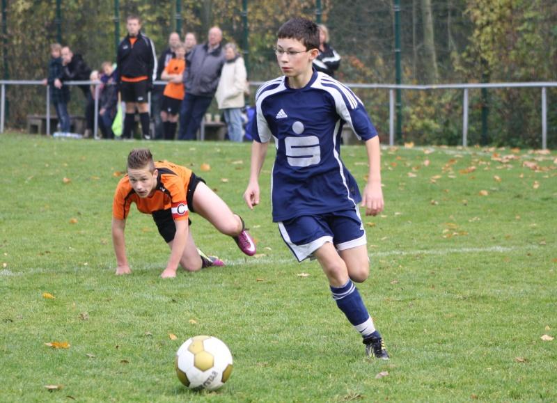 9.Spieltag: BaWa - JSG Bengen 1:0 (0:0) Img_8930
