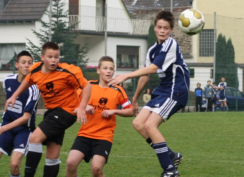 9.Spieltag: BaWa - JSG Bengen 1:0 (0:0) Img_8935