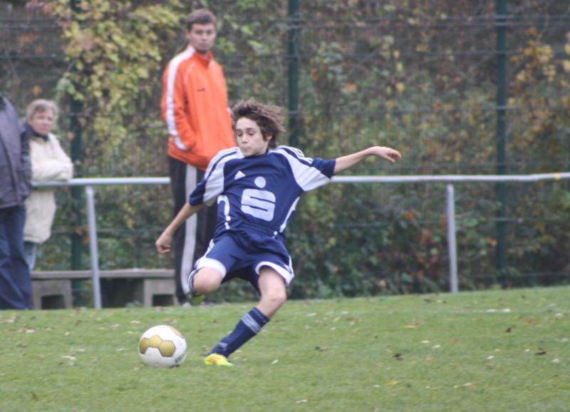 9.Spieltag: BaWa - JSG Bengen 1:0 (0:0) Img_8936