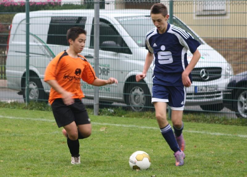 9.Spieltag: BaWa - JSG Bengen 1:0 (0:0) Img_9011