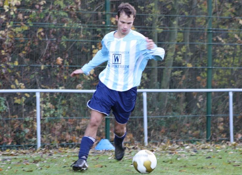 13.Spieltag: BaWa - SG Leimbach/Adenau/Reiff. 1:1 (0:1) Img_9210