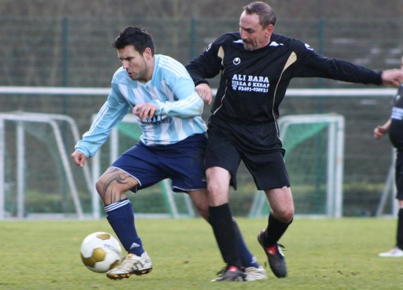 13.Spieltag: BaWa - SG Leimbach/Adenau/Reiff. 1:1 (0:1) Img_9212
