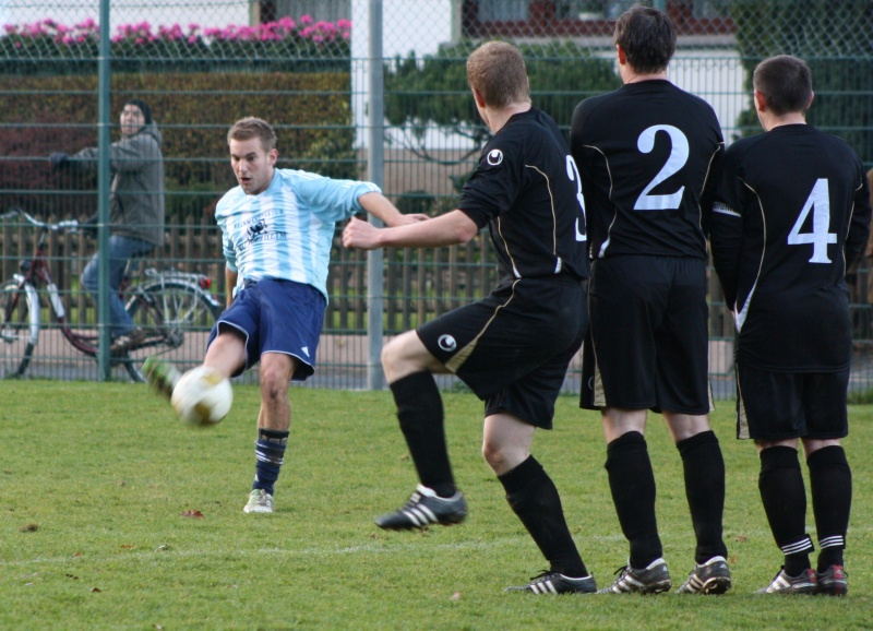 13.Spieltag: BaWa - SG Leimbach/Adenau/Reiff. 1:1 (0:1) Img_9214