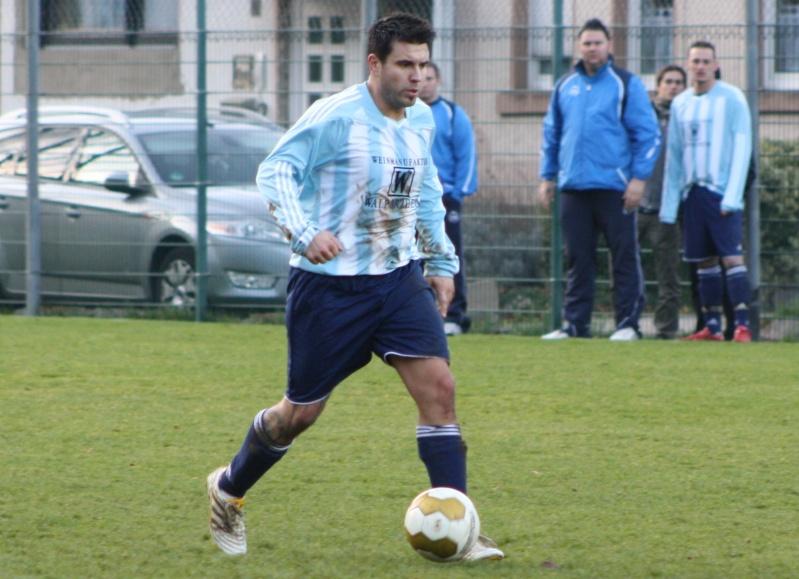 13.Spieltag: BaWa - SG Leimbach/Adenau/Reiff. 1:1 (0:1) Img_9215