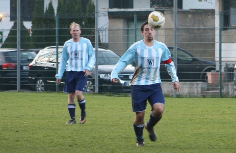 13.Spieltag: BaWa - SG Leimbach/Adenau/Reiff. 1:1 (0:1) Img_9218