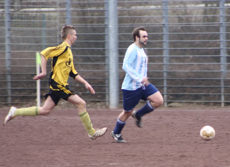 17.Spieltag: BaWa - SC Sinzig II 1:1 (1:1) Img_9719