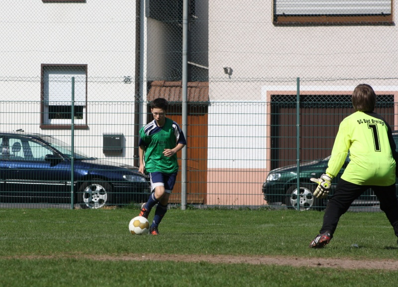 4.Spieltag: BaWa - SG Bad Breisig 4:1 (1:1) Img_9818