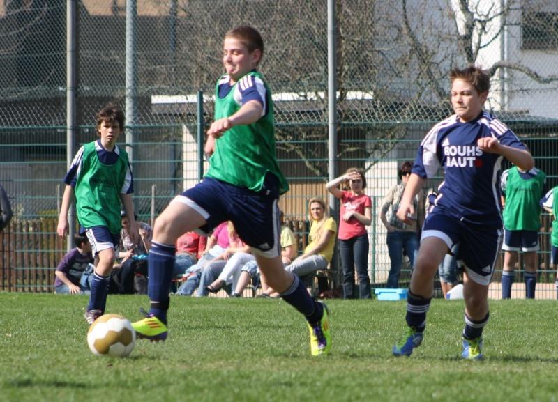 4.Spieltag: BaWa - SG Bad Breisig 4:1 (1:1) Img_9823