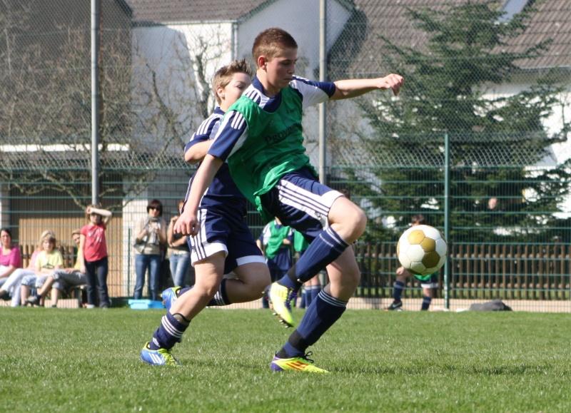 4.Spieltag: BaWa - SG Bad Breisig 4:1 (1:1) Img_9830