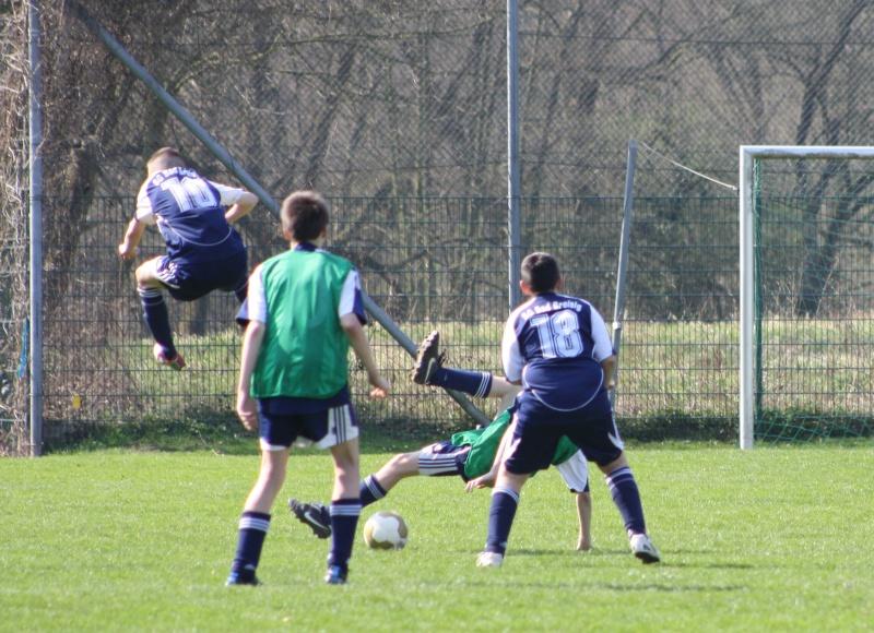 4.Spieltag: BaWa - SG Bad Breisig 4:1 (1:1) Img_9923
