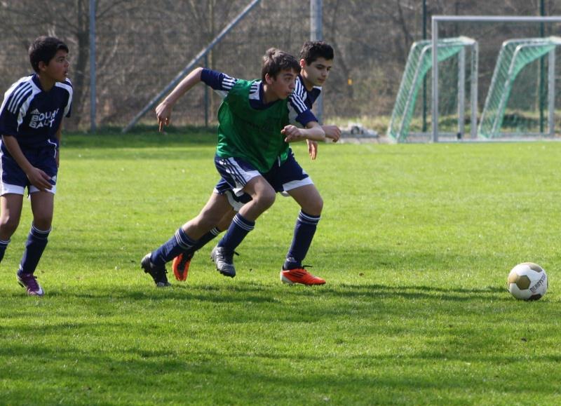 4.Spieltag: BaWa - SG Bad Breisig 4:1 (1:1) Img_9925