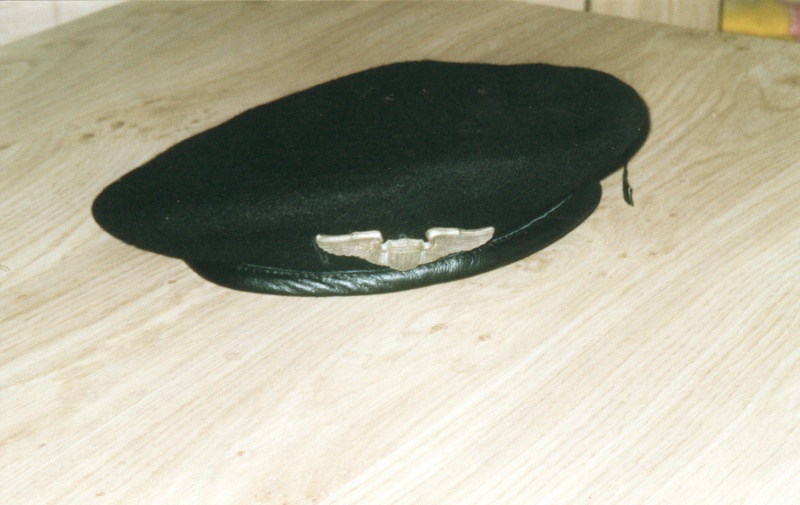 collection pascal Beret10