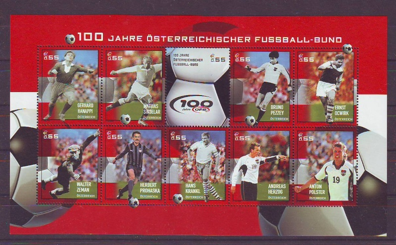 Motive Fussball Scan1010