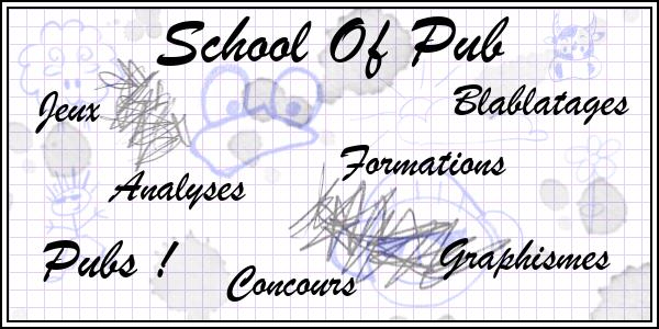 School of Pub Pubsop10
