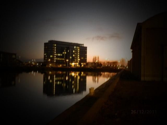 Le port du Havre - Page 2 Pc260213