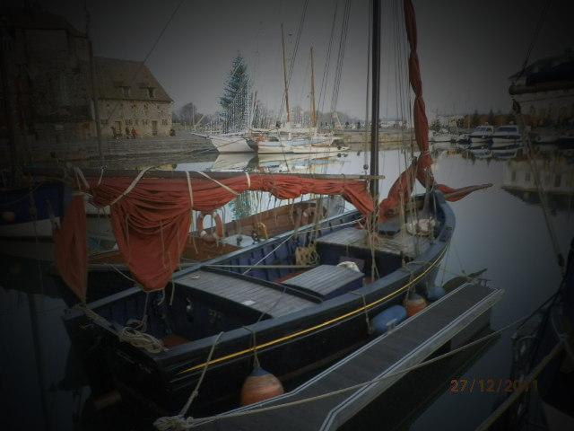 Port de Honfleur Pc270316