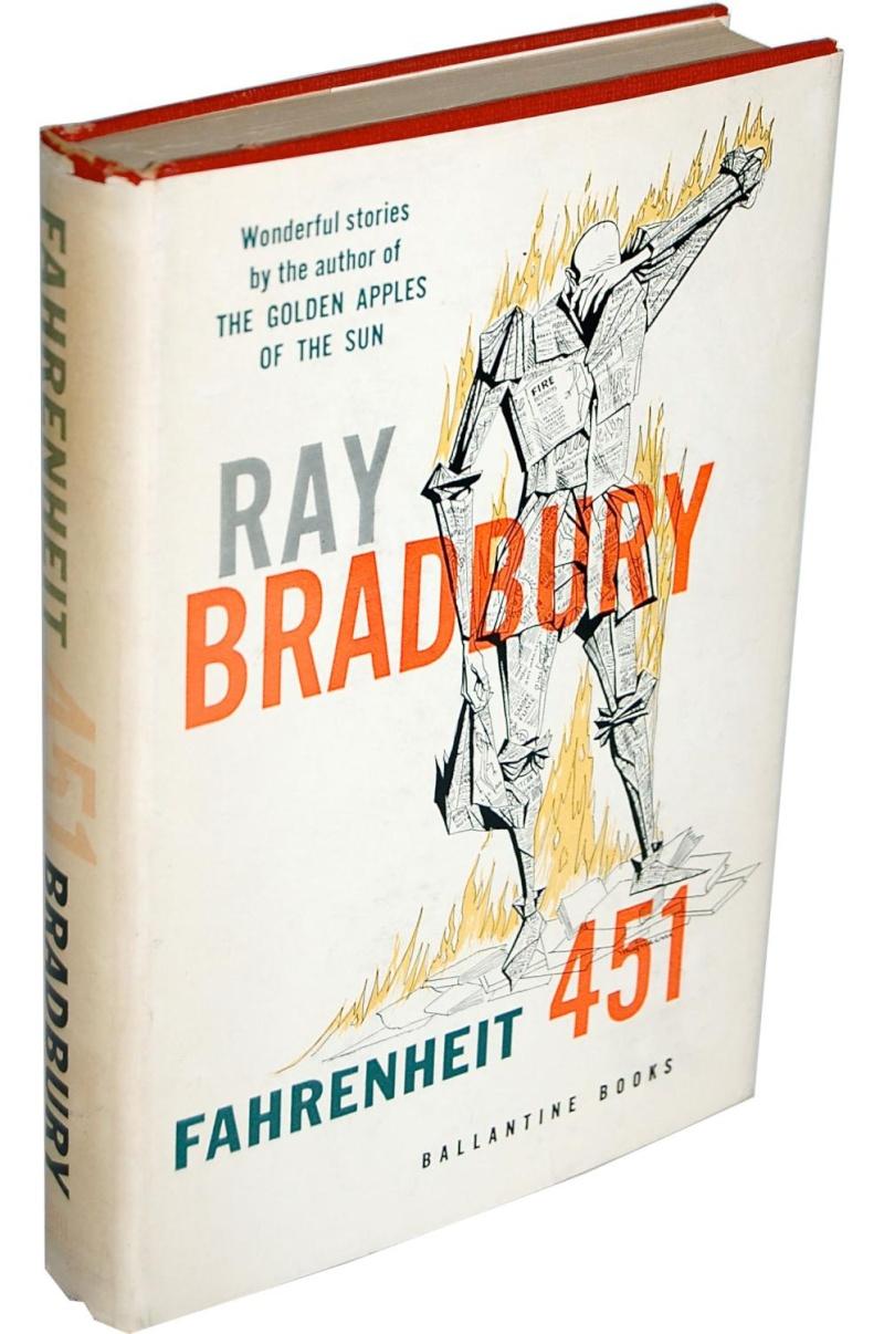 [Bradbury, Ray] Fahrenheit 451 - Page 2 Bradbu10