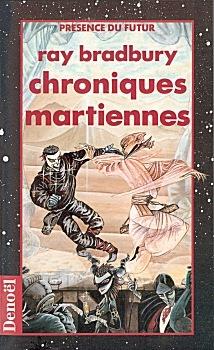 [Bradbury, Ray] Chroniques Martiennes Bradbu13