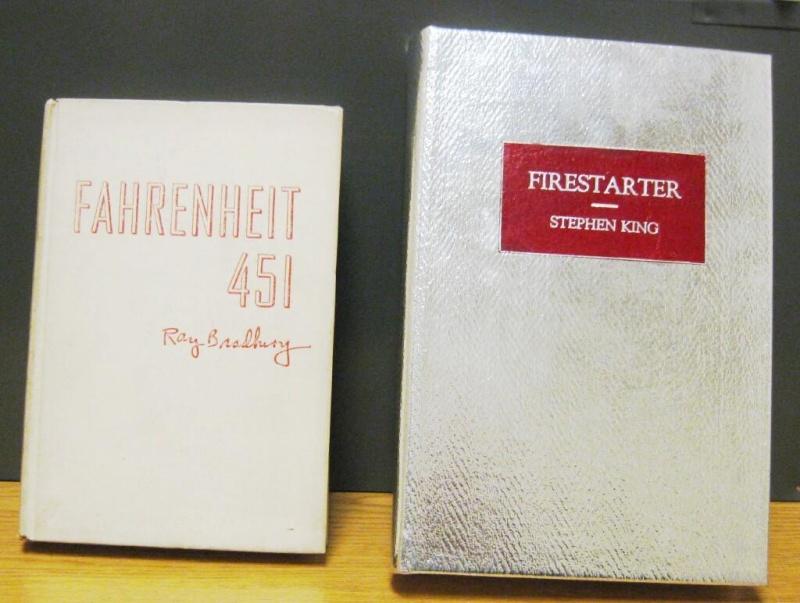 [Bradbury, Ray] Fahrenheit 451 - Page 2 Fahren11