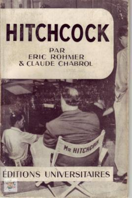 [Rohmer, Eric & Chabrol, Claude] Hitchcock Hitchc11