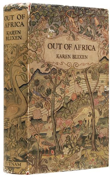 [Blixen, Karen] Les chevaux fantômes et autres contes Karen-10