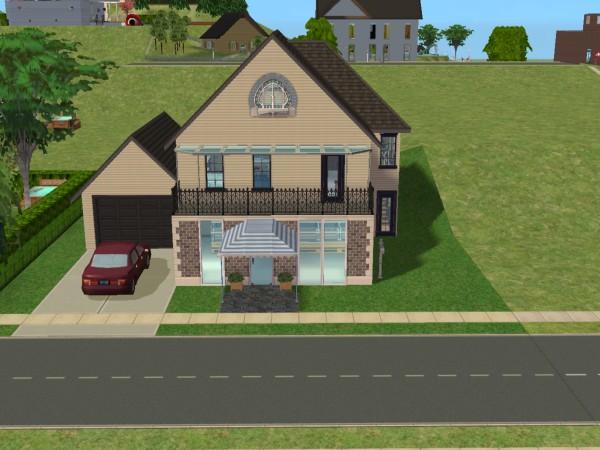 Les résidences et commerces Snapsh71