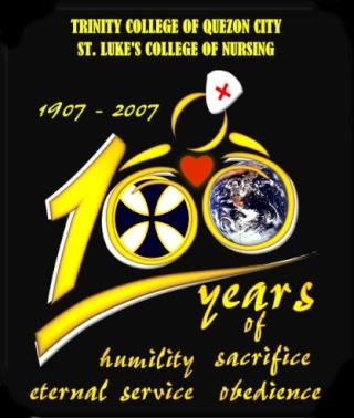SLCN Centennial Logo Entry 100thl11