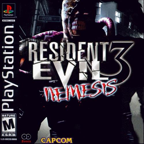 Resident evil series. Re310