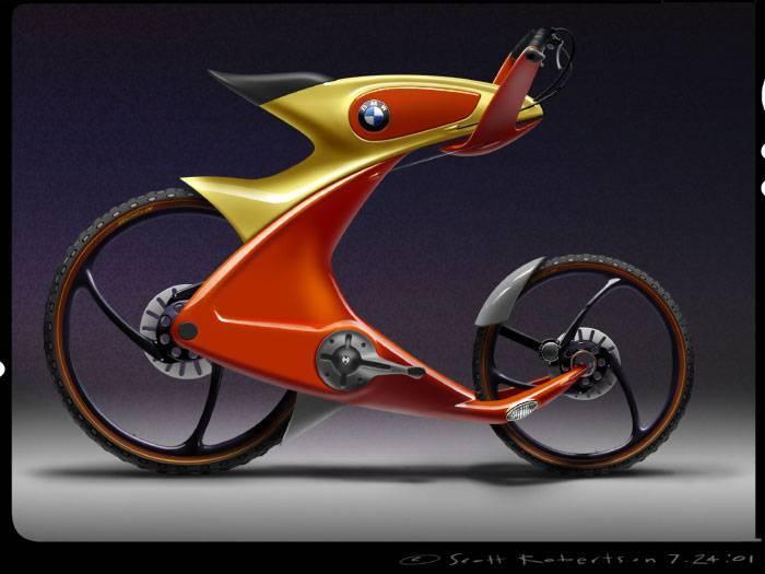 (ciclismo)modelos esquisitos de bikes! Bike110