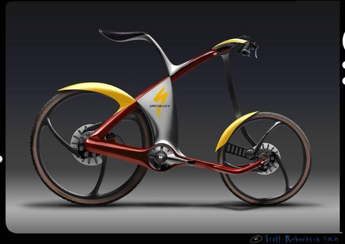 (ciclismo)modelos esquisitos de bikes! Bike210
