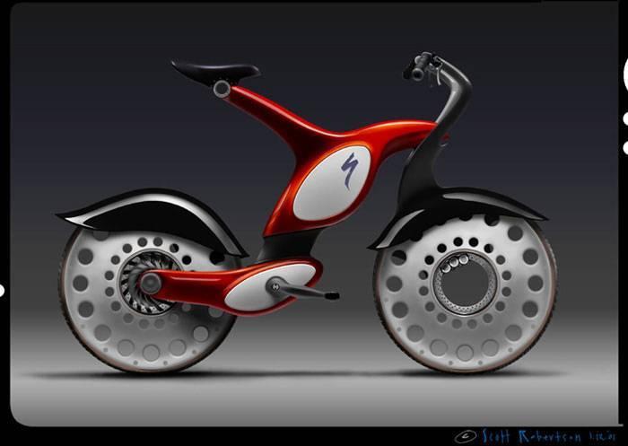 (ciclismo)modelos esquisitos de bikes! Bike310