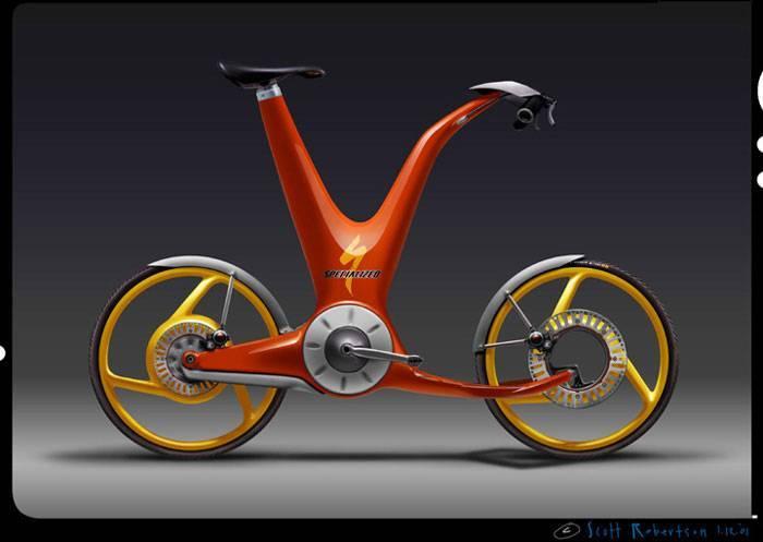 (ciclismo)modelos esquisitos de bikes! Bike410