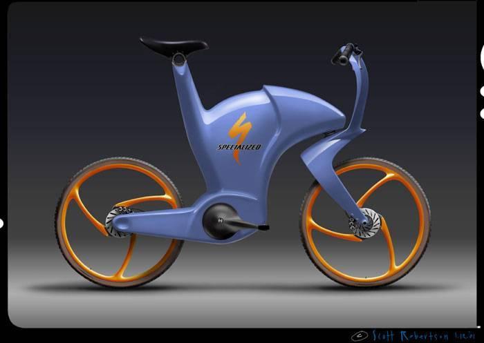 (ciclismo)modelos esquisitos de bikes! Bike610