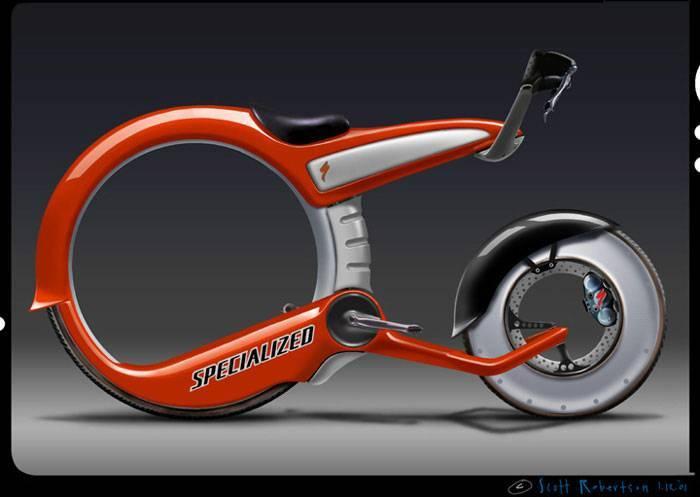 (ciclismo)modelos esquisitos de bikes! Bike710
