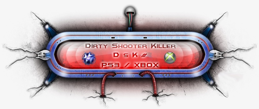 ~ Team [DsK#]  ~