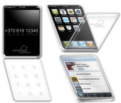 Novedades y noticias sobre equipos basados en Windows Mobile Iphone10