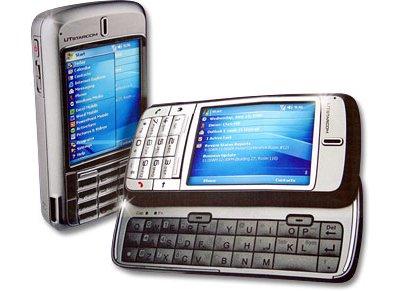 Novedades y noticias sobre equipos basados en Windows Mobile Utstar10