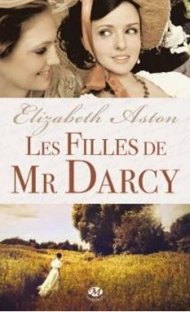 Les filles de Mr Darcy de Elisabeth Aston Couv3811
