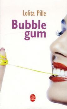 PILLE Lolita - Bubble Gum Couv4510