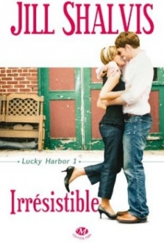 Lucky Harbor tome 1: Irrésistible Couv5012