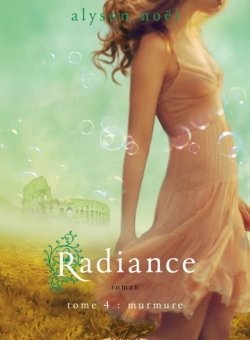 Radiance tome 4: Murmure Couv6713