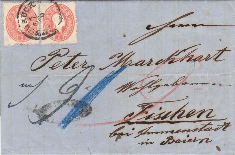 Postverhältnisse Bayern - Österreich - Seite 4 Img_0027