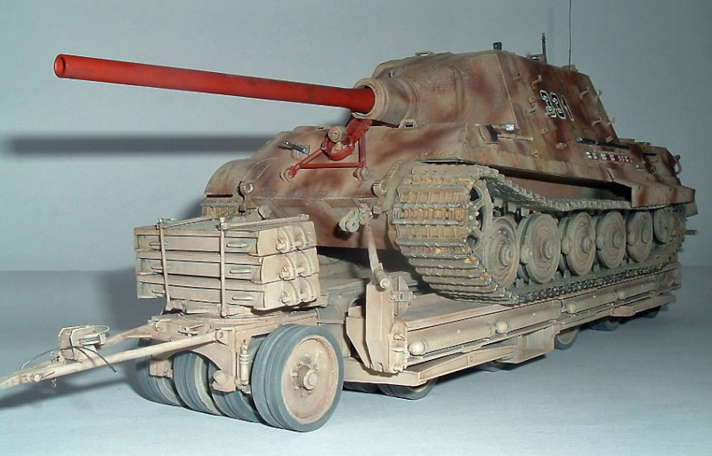 Remorque lourde pour Tigre?????? Ck106-11