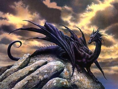 L'arca di noè - Pagina 5 Drago210