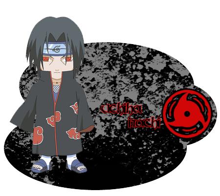 Itachi Uchiha 545614