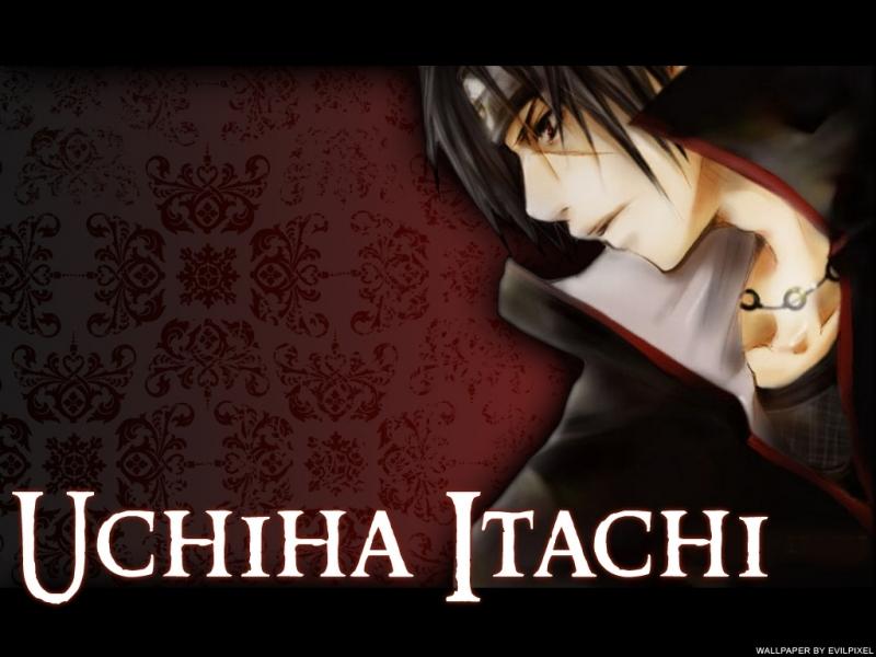 Itachi Uchiha 774410