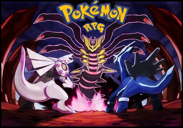 Pokemon Batle Arena