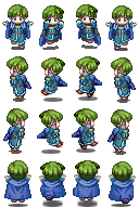 PerfectZero's Sprites.(Drunken Hobo Sprite! With awesome Comic!) Los-cl10