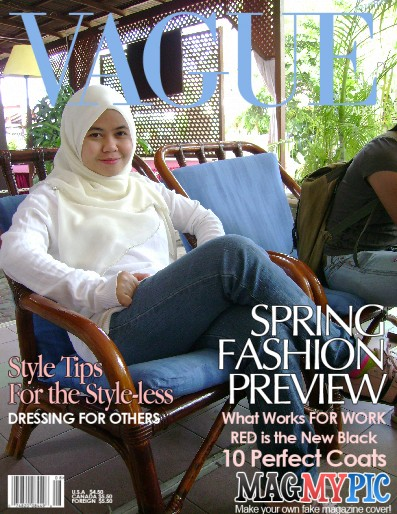 Sapa Nak Jadi Cover Magazine? F68b9310